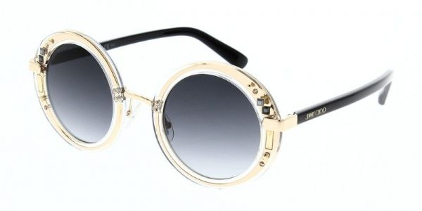 Jimmy Choo Sunglasses JC-Gem S 1FN 90 48